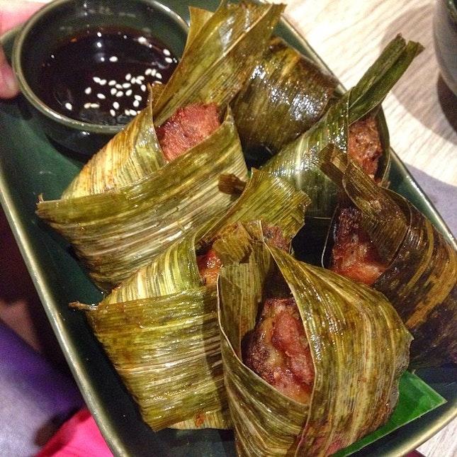 Thai Food In Singapore!