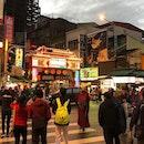 The must go place in Taipei #nightmarket #taipei #raohestreetnightmarket #burpple