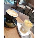 The Coffee Academics (Tsim Sha Tsui)