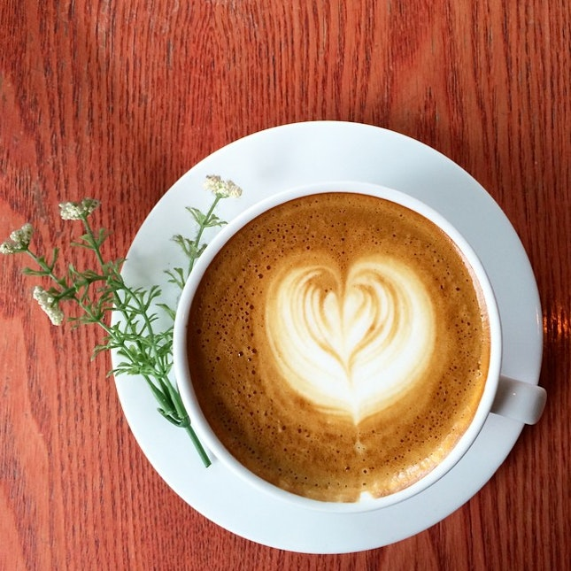 Have you had your breath of fresh coffee yet?