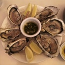 Don't Be Shellfish, Pass The Oysters