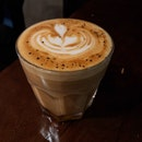 I Love This A Latte