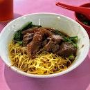 Lao Jie Fang (Mei Ling Market & Food Centre)