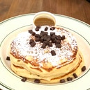 Overrated Pancake