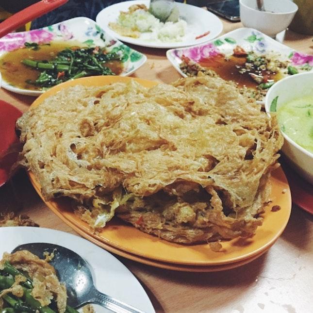 Korat Thai Food Orchard Towers