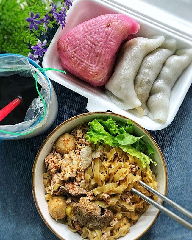 Breakfast | #sghawkerfood .