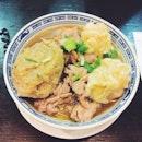 Tsim Chai Kee Noodle 沾仔記