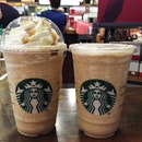 Starbucks Christmas cookie latte 1 for 1?
