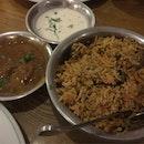 Curry Gardenn (Punggol Ranch)