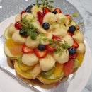 Fruit Paradise Mixed Fruit Tart
