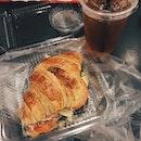 Tuna Croissant Student Set