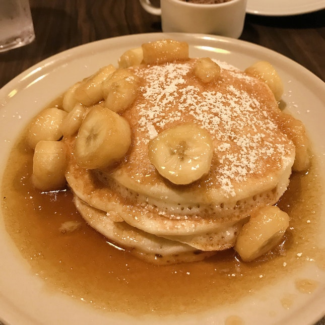 Banana Scotched ($15.90++, Additional $1 Extra Stack)
