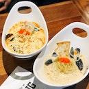 Keu Ppong - Cream, Ro Ppong - Roje ($17.80++ Each U.P.)
