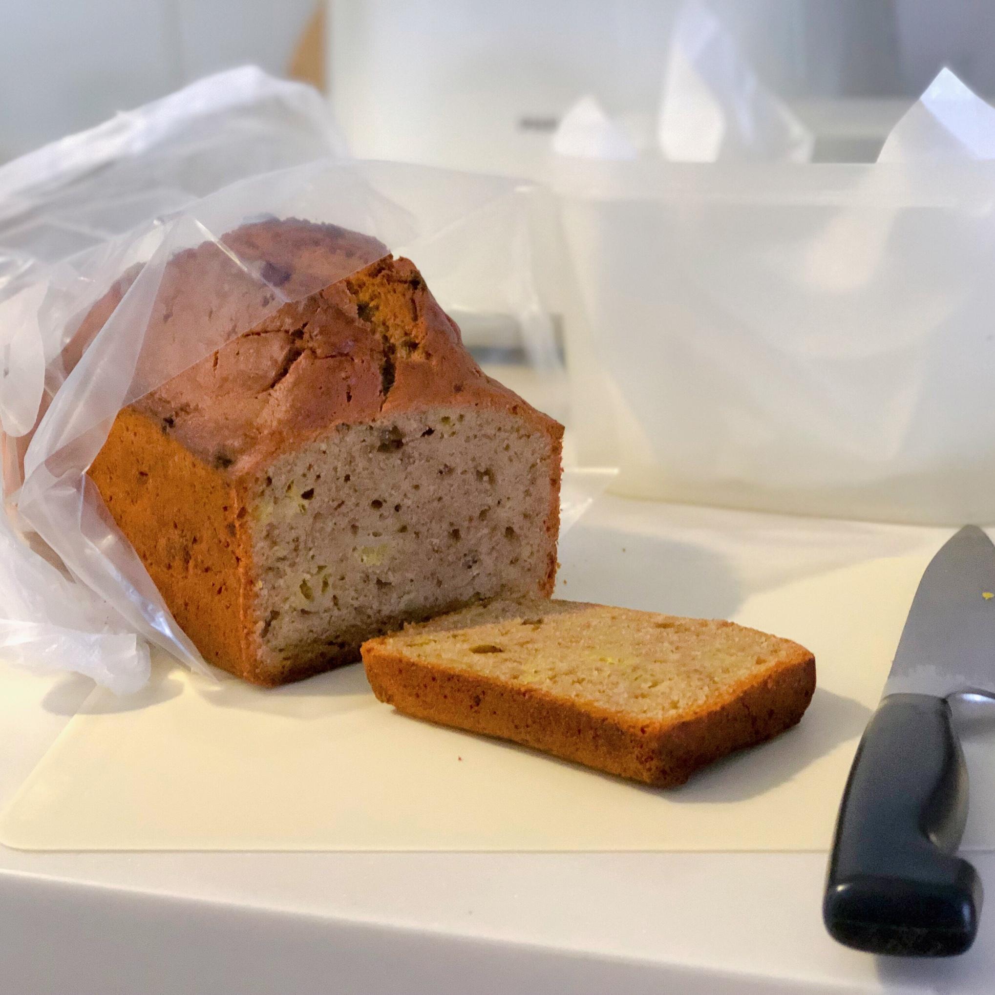 Bang Bread 面包🍞