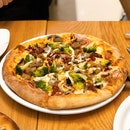 Pizzas (from $20.90++ to $27.90++ U.P.; On Burpplebeyond)