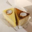 Classic Cheesecake ($10 Per Slice)