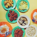 Siak Ann Cooked Food (Havelock Road Cooked Food Centre)