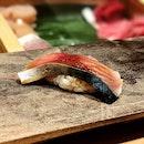 Omakase Set Lunch ($88)