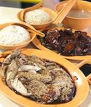 Sin Huat Lee Restaurant