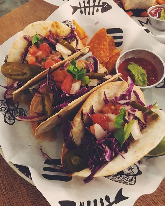 Dengdeng tacos!!!