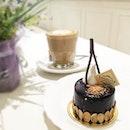 Angelita Tea Salon & Patisserie