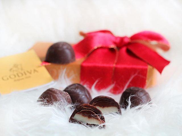 You had me at chocolate.