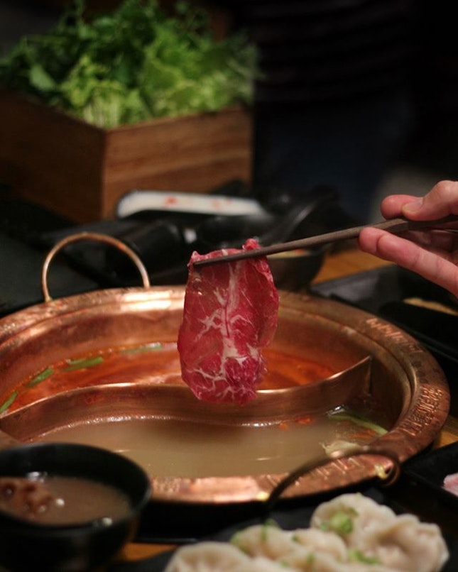 Fancy for some hot pot for a rainy day?
