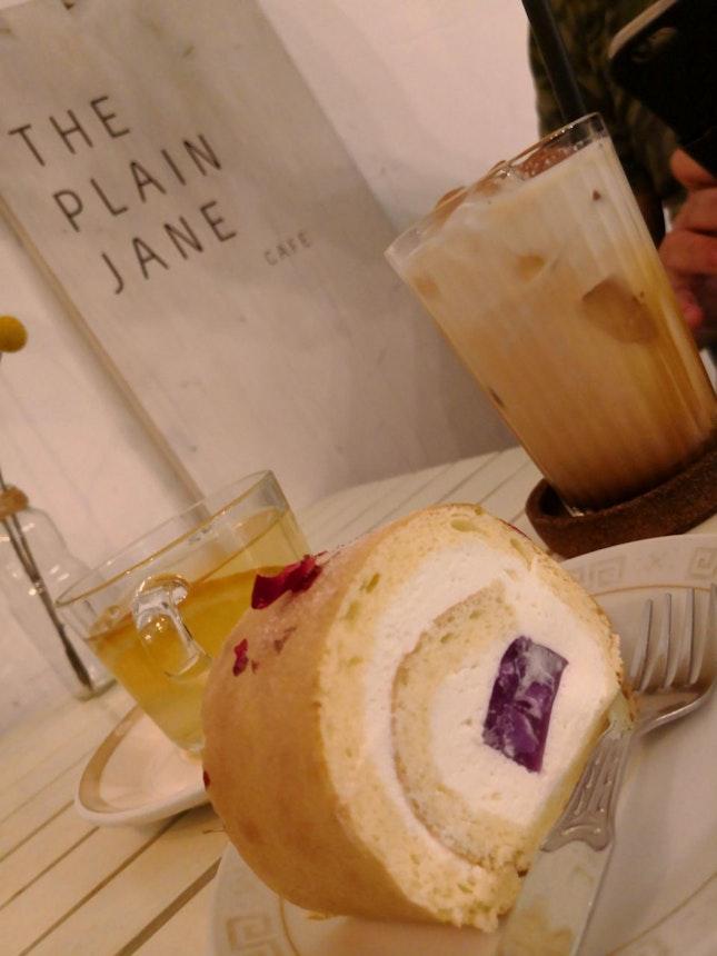 Plain jane cafe