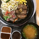 Pepper Lunch Express (Takashimaya Food Village)