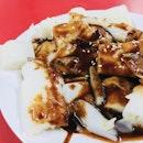 Chee Cheong Fun ($1.70)