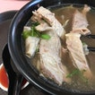 Herbal Mutton Soup ($6.50)
