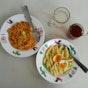 Ah Bong's Italian (Tiong Bahru)