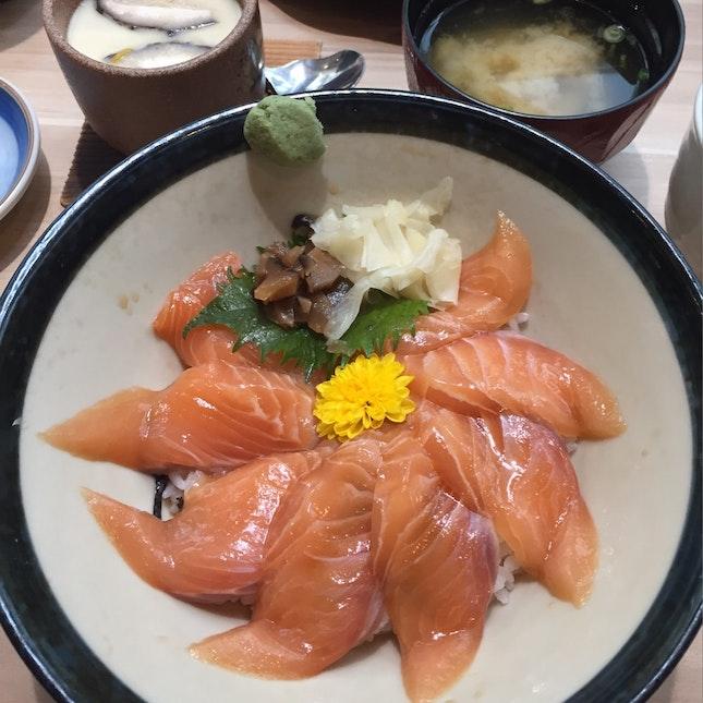 Salmon Don