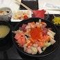 Reddo Sushi
