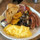 Hearty Big Breakfast [$17]