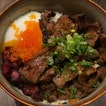 Wagyu Beef Bowl [$19.90]
