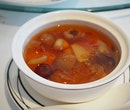Chef's Recommendation Sweet Soup [$5]