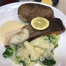 Norwegian Salmon [$15.90]