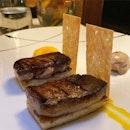 """""""Kaya Toast"""" [$34]"""