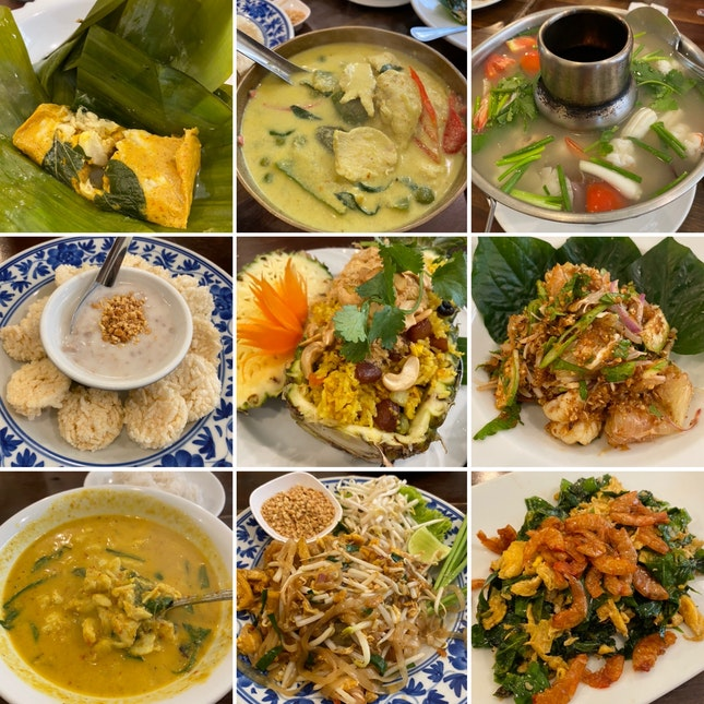 Land Of Smiles - Thailand 😊