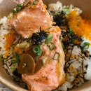 Mentaiko Salmon Don [$18.90]