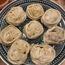Handmade Dumpling [$15]