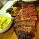 Prime Beef Rib