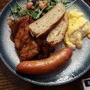 Meat Delight