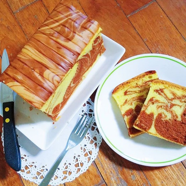 Growing Up With A Neighbourhood Bakery