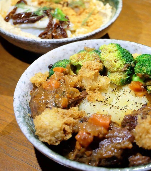 Braised Beef Shin