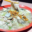 Lala Sliced Pork White Bee Hoon