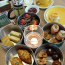 Andaz Afternoon Tea Picnic Set