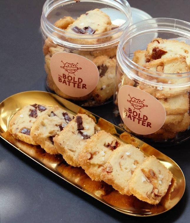 Pre-order Goodies / Customised Treats