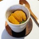 Chawanmushi ($175/ Lunch Menu)